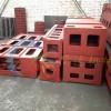 【凤远机械】35吨大型机床铸件|机床