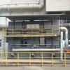 催化燃烧废气处理设备一体化解决方案