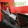 双层导料槽防溢裙板:Y-185X16