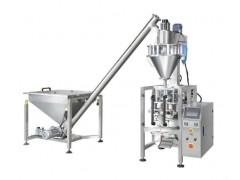 HC-180S水平式智能颗粒包装机器