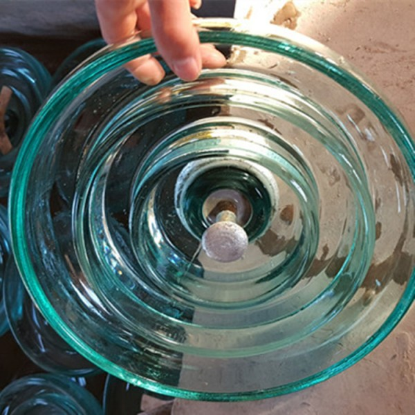 xwp-70瓷瓶绝缘子厂家兴耀电力高压绝