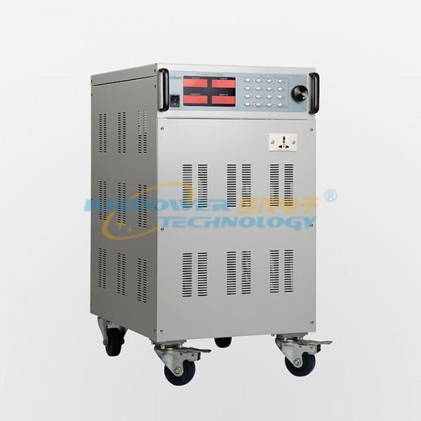 供应至茂电子变压器测试可编程单三相
