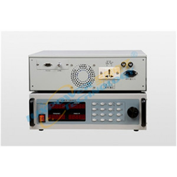宁波至茂电子空调设备测试单三相程控
