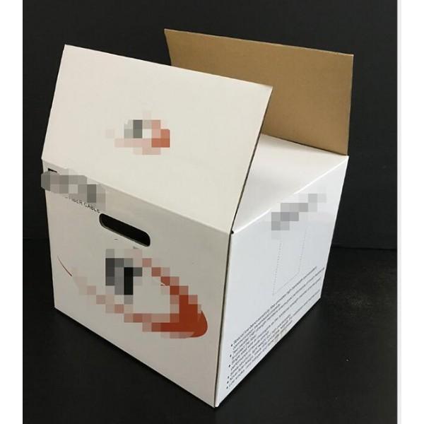 怎样提高纸箱的防潮性