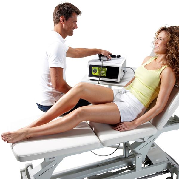 比利时ShockMaster 300冲击波治疗仪