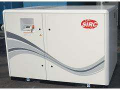 10立方螺杆式空压机 启动电流小 生产稳定