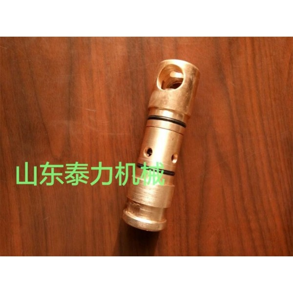 单体液压支柱核心部件防飞三用阀技术参数