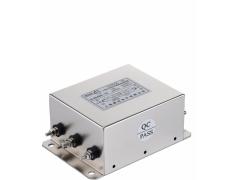 EMI/EMC三相三线双级380V低通交流抗干扰滤波器