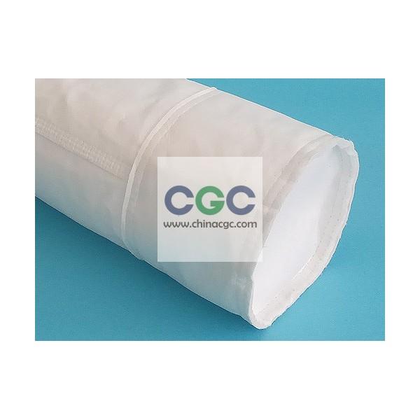 科格思PTFE耐高温针刺过滤袋品质精良