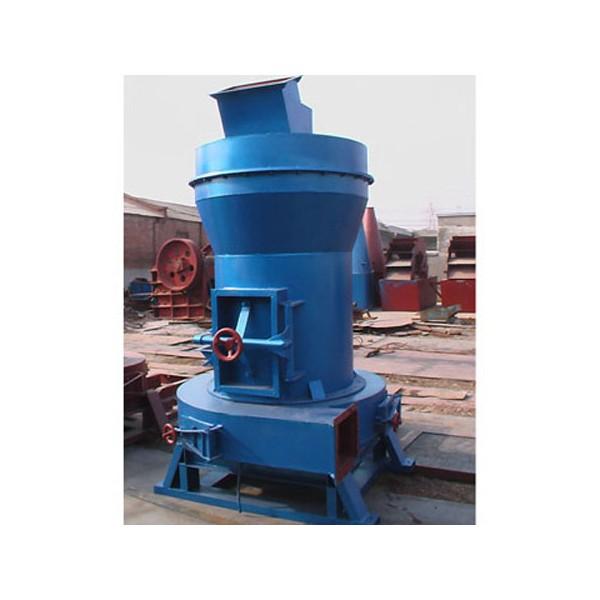 西芝机械高压磨粉机优质高校节能环保