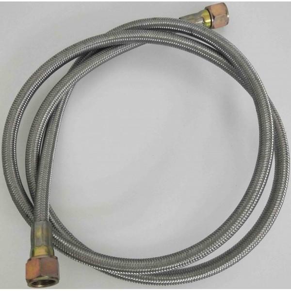 铁氟龙管不锈钢编织套管厂家直销