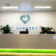 北京嵩安环境技术有限公司