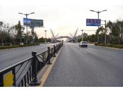 道路护栏生产厂家_道路护栏多少钱一米_道路护栏公司
