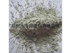 生产工业脱模防腐耐高温不沾涂料用绿碳化硅微粉GC