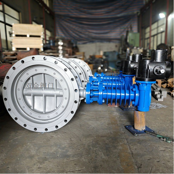DT943H电动高温蝶阀  优质不锈钢焊接