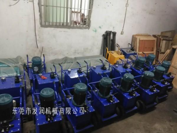 钢筋混凝土分裂机设备在工程领域的应用