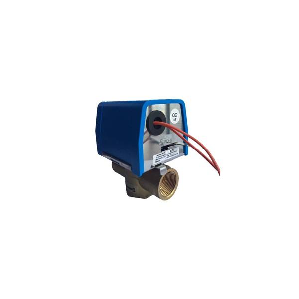 江森VLC2200GC-C电动二通阀