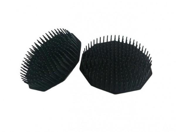 清洁头皮神器家用按摩洗发圆梳 养生洗发圆刷沐浴按摩圆梳