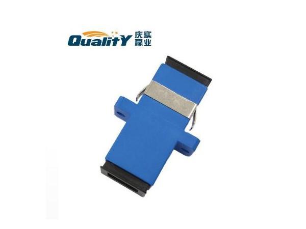 光纤连接器_光纤适配器产品_批发厂家直销_质量有保证