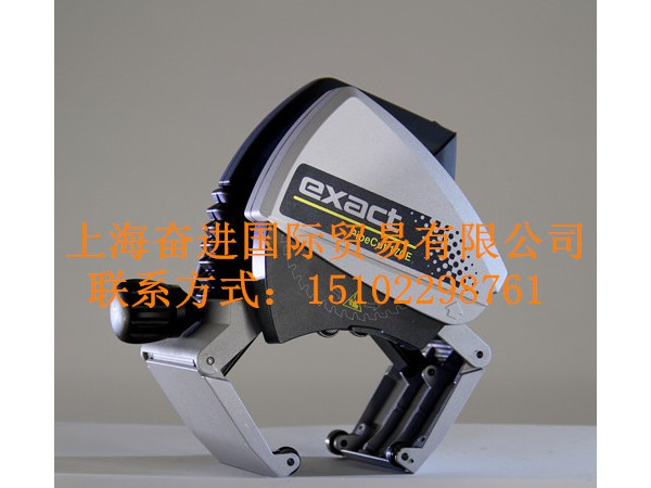 供应切管机Exact 170E重量轻,易于携带和便于现场操作