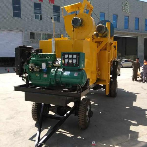 小型沥青拌合机厂家 沥青混凝土拌合设备 沥青混合料拌和设备