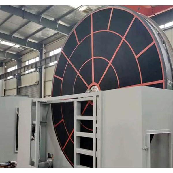 沸石转轮吸附浓缩原理及应用范围