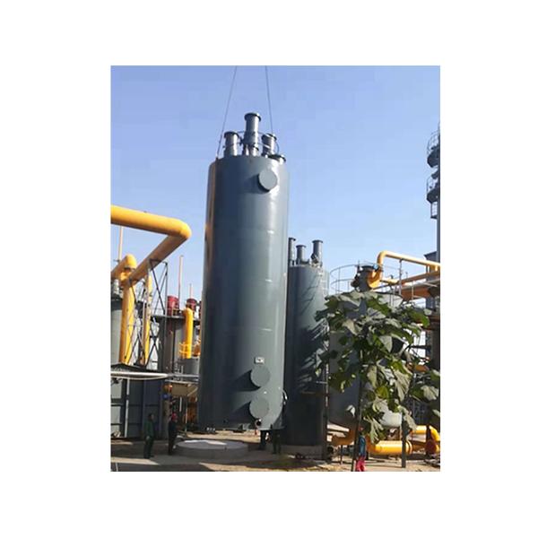 油烟净化设备电捕焦油器结构原理