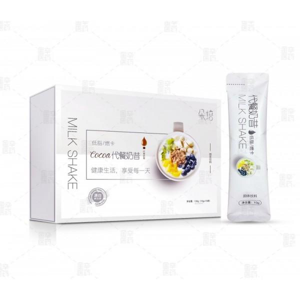 广东金辛蛋白纤维营养代餐粉饱腹营养