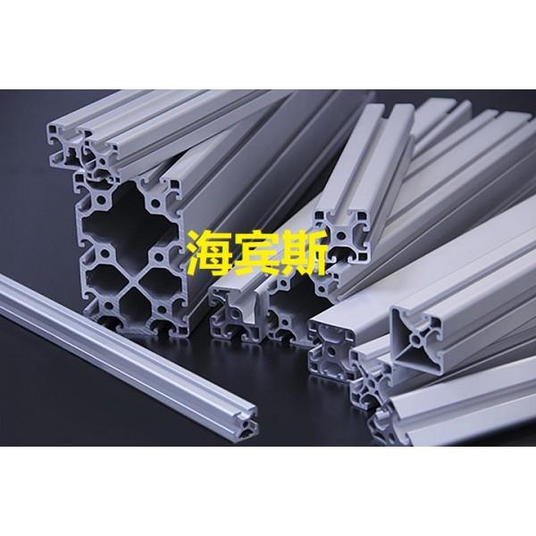 工业铝型材|机器人围栏|工业围栏|安