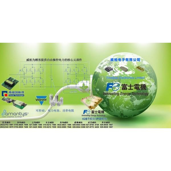 Fuji富士电机(中国)IGBT模块IPM模块