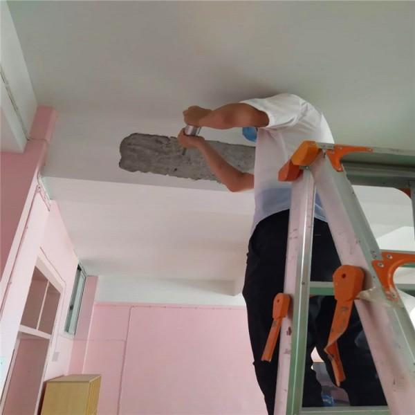 办理培训学校房屋安全检测鉴定报告