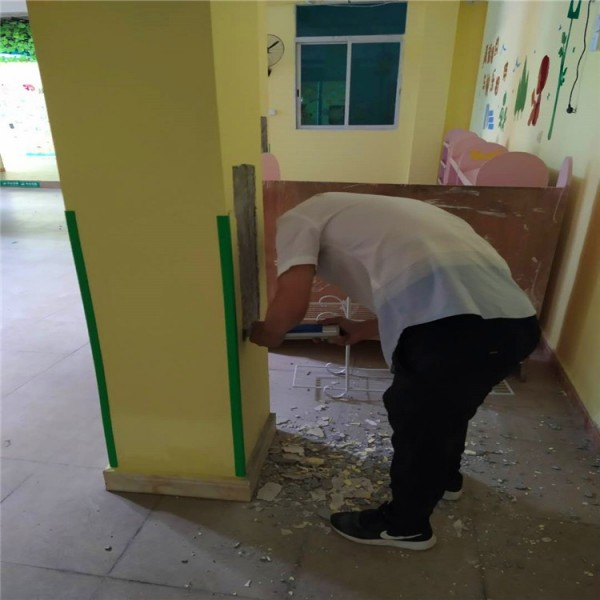 办理培训学校房屋安全检测鉴定服务保