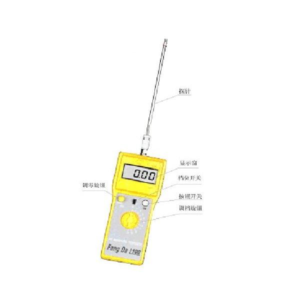 水分测定仪_双杆式   水分测定仪