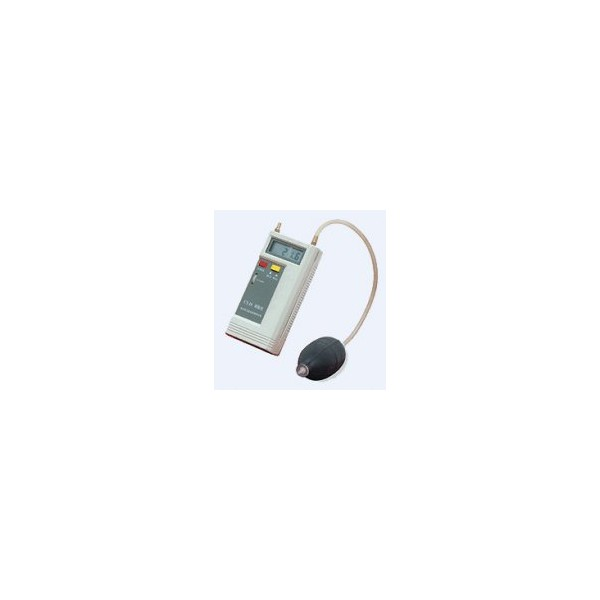 测氧仪-环流熏蒸系统-
