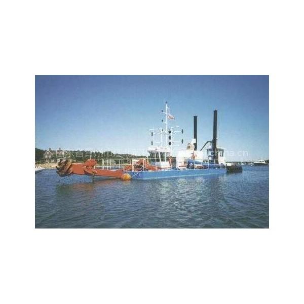 清淤船对润滑油的要求