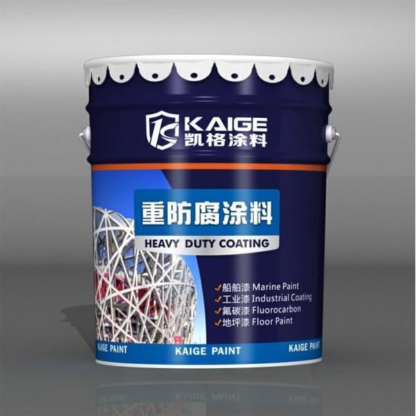 珠海消防水箱 铝粉改性有机硅耐热漆