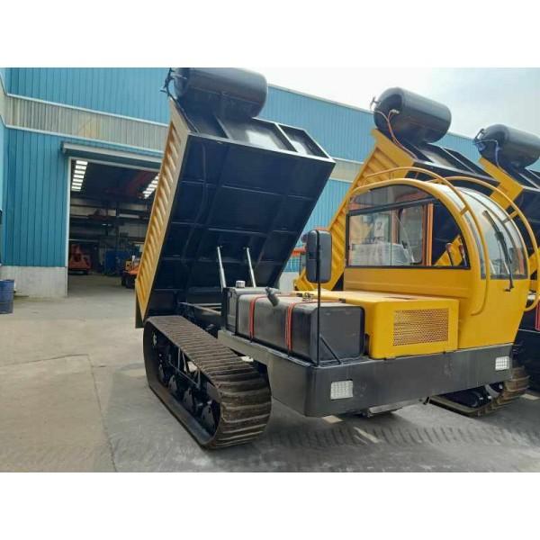爬山王履带搬运车 可定制的运输车山地履带运输车