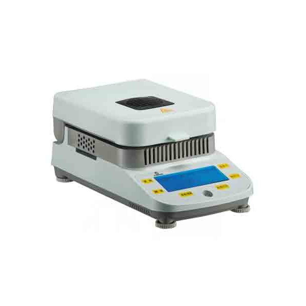 DSH-50电子水份快速测定仪