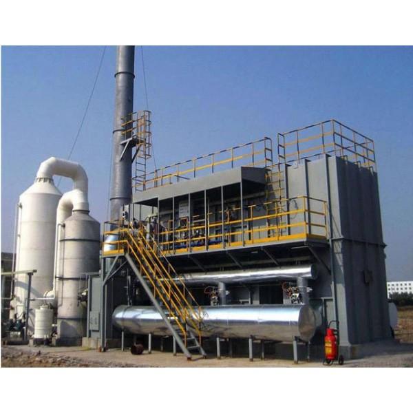 催化燃烧设备应用范围及价格