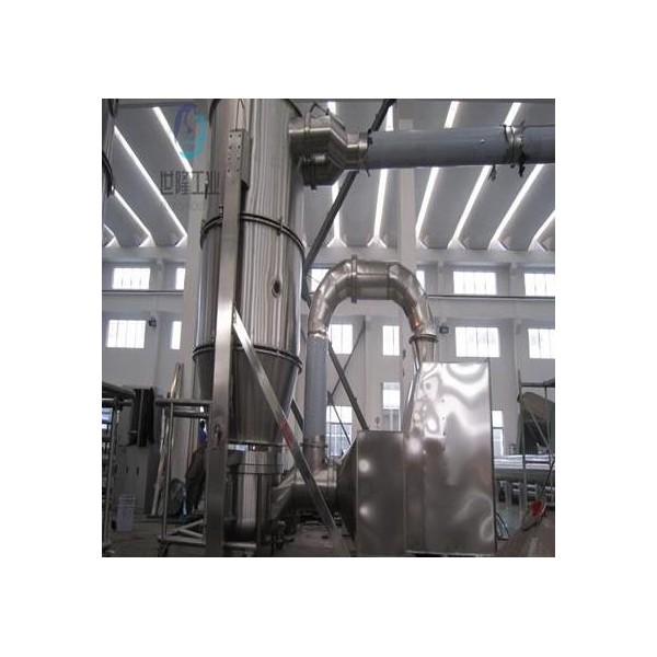 世隆工业厂家主打产品立式沸腾干燥机