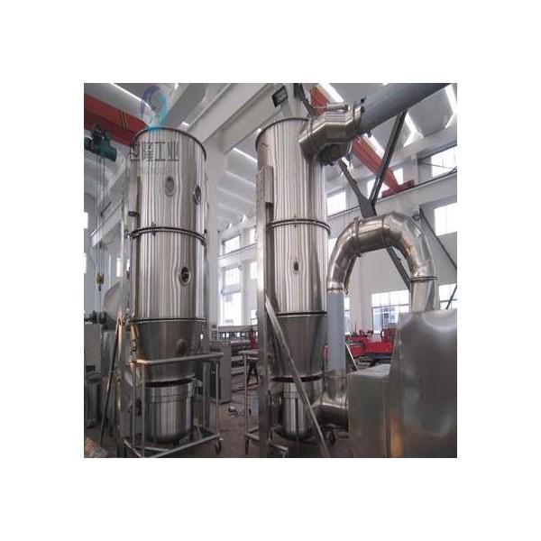 世隆工业厂家现货供应GFG120沸腾干燥