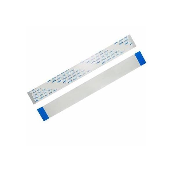 深圳生产ffc排线厂家 4-96Pfpc柔性排线同向 金手指