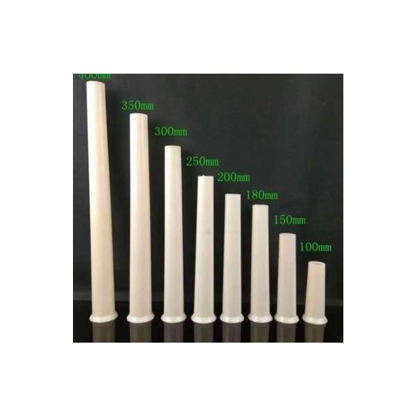 铝模板用套管 穿墙套管价格 铝模锥形套管 按需定制