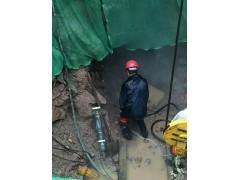修路路基开挖液压劈裂机设备