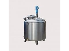 江津南川鸿谦 304不锈钢搅拌罐 不锈钢单层搅拌罐 支持定制