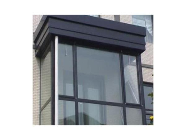 小区断桥铝合金门窗 双层隔音平开窗 莜歌定制 室内铝合金门窗 铝合金平开窗厂家