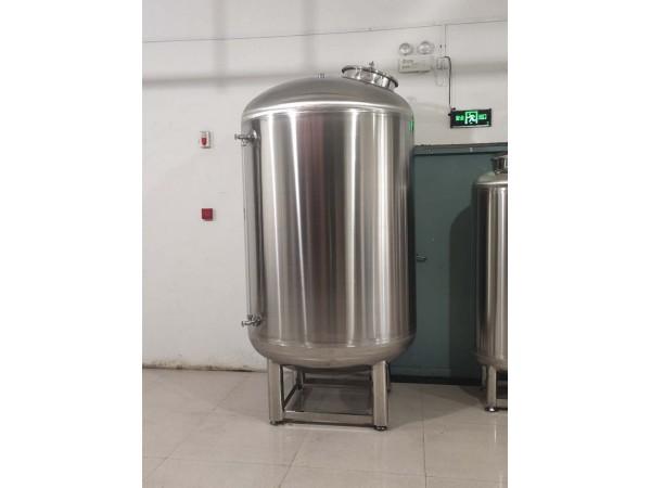 乐山鸿谦 不锈钢食品级水箱 不锈钢无