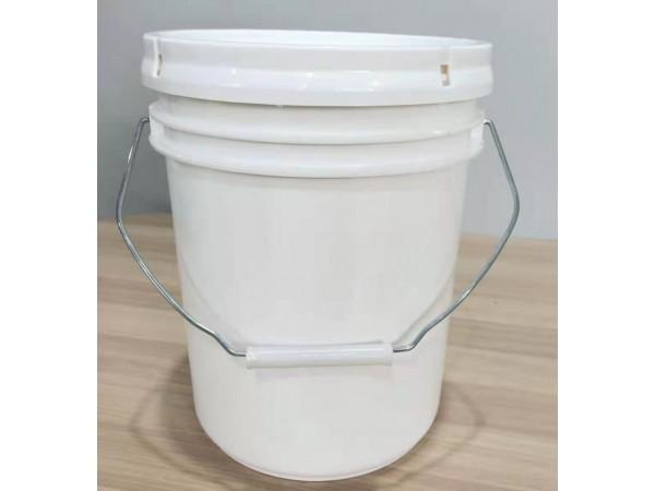1加仑4升导热胶导电材料塑料美式桶包装桶