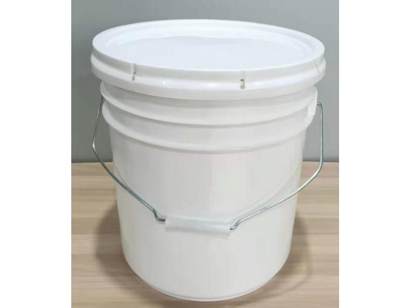 20升石墨烯导电涂料导电油墨美式广口塑料桶