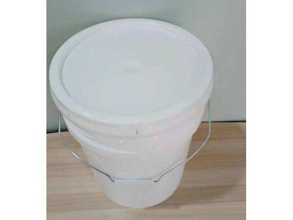 导热导电材料粘合剂硅脂灌封胶塑料美式桶